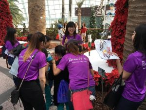 A Day of Fun Learning at Gardens By The Bay with RecruitFirst