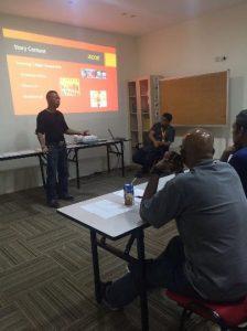 ISCOS Motivators Training