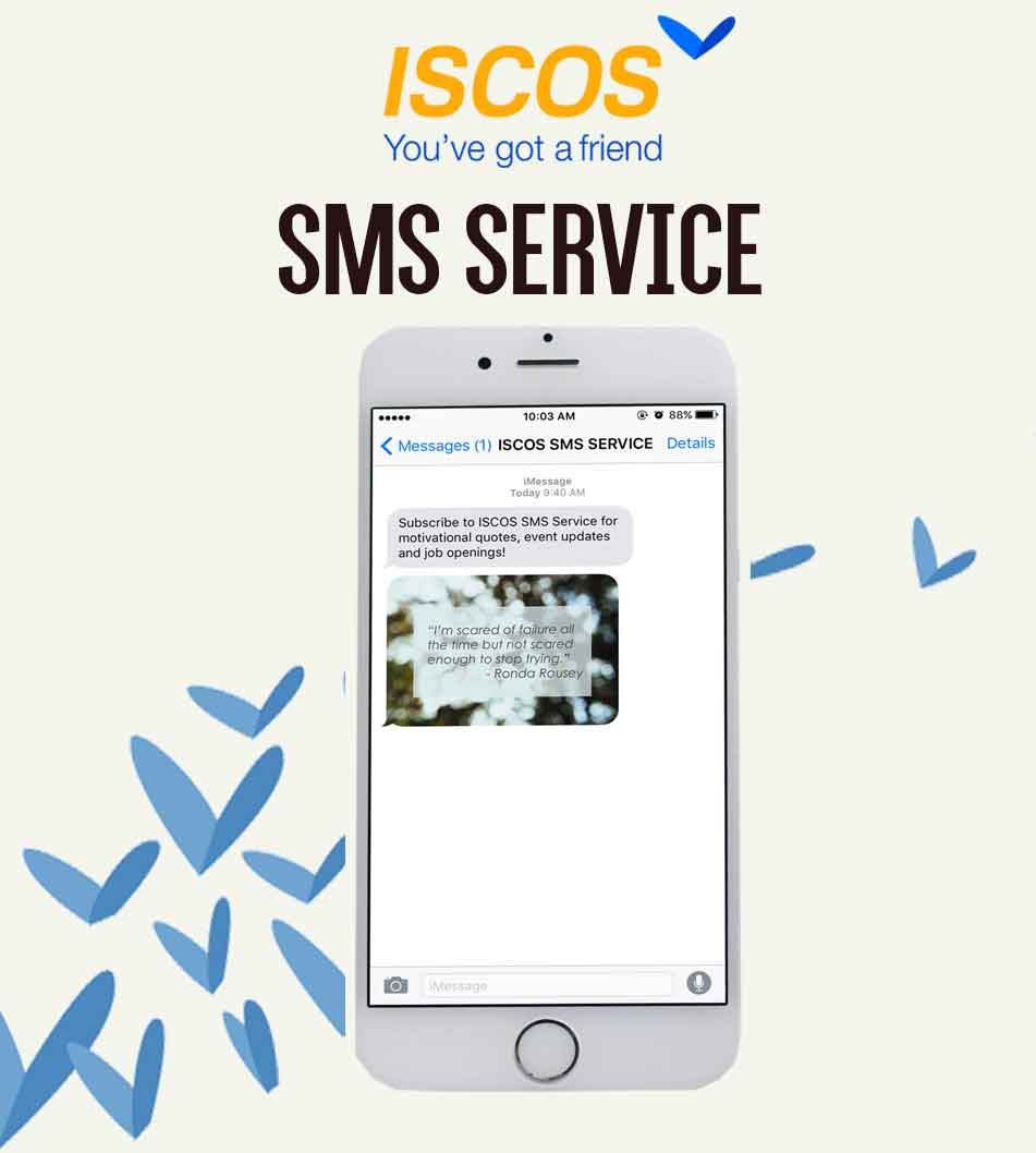 ISCOS-SMS-Services