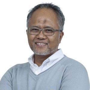 Mr Sujimy Mohamad (Member)