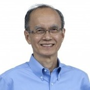 Mr Wong Heng Tew (Honorary Treasurer)