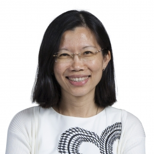 Ms Shie Yong Lee (Member)
