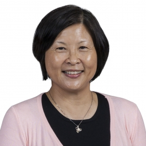 Ms Tan Poh Hong (Honorary Secretary)
