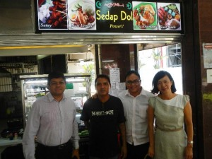 iscos-member-completes-entrepreneurship-training-opens-food-stall