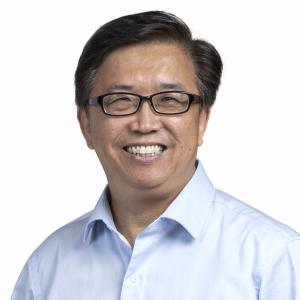 Mr Daniel Teo (Chairman)