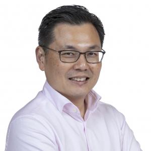Mr Mike Hue (Honorary Treasurer)
