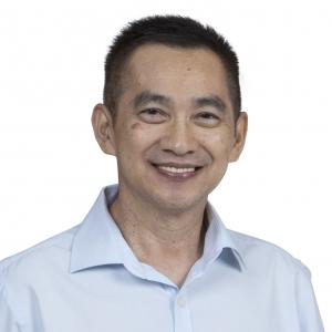 Mr Stanley Tang (Member)