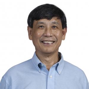 Mr Yeo Tiong Eng (Member)