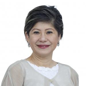 Ms Staphnie Tang (Member)