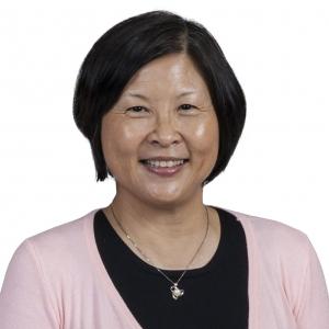 Ms Tan Poh Hong (Honorary Secretary)